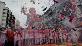 'निरोप घेतो देवा आम्हा आज्ञा असावी...',मुंबईतील गणेश विसर्जनाचे टाॅप 20 PHOTOS