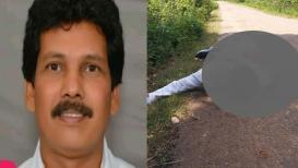भर चौकात तब्बल 50 माओवाद्यांनी झाडल्या गोळ्या, तेलुगू देशमच्या 2 आमदारांची हत्या