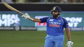 Live Cricket Score, India vs Bangladesh, Asia Cup 2018: भारताची विजयी हॅटट्रिक, बांग्लादेशवर 7 गडी राखून दणदणीत विजय