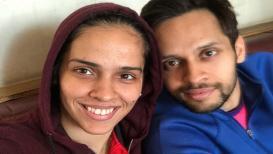 सायना नेहवाल आणि पी. कश्यप अडकणार विवाहबंधनात