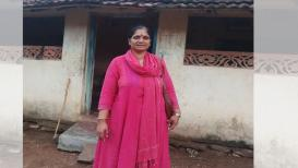 #Durgotsav2018 : असंघटित कामगारांसाठी 'एल्गार' पुकारणाऱ्या पारोमिता गोस्वामी
