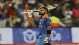 जाणून घ्या विराट केव्हा करेल क्रिकेटला राम- राम, प्रशिक्षकांनी केला खुलासा