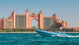 या ७ साध्या कामांमुळे दुबईमध्ये होऊ शकतो तुरुंगवास