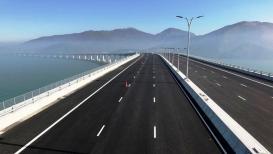 हा पहा जगातील सर्वात मोठा पूल, चीनने बनवला मुंबईसारखा सी लिंक