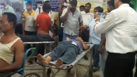 पश्चिम बंगालमध्ये 'एल्फिस्टन स्टेशन'ची पुनरावृत्ती, २ जणांचा मृत्यू