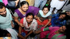PHOTOS : Amritsar Train Accident मृतांची संख्या 60वर, असा घडला अपघात!