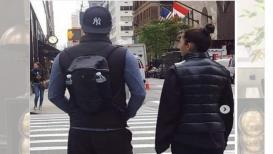 न्यूयॉर्कमध्ये आलिया-रणबीर करत आहेत शॉपिंग