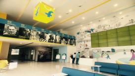 PHOTOS : कुठलं 5 स्टार हॉटेल नाही; हे आहे Flipkart चं भारतातलं ऑफिस!
