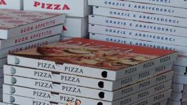 व्हिडिओ पाहिल्यावर तुम्हीही म्हणाल, 'मला नको ३० मिनिटांत पिझ्झा'