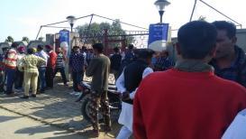 पंजाबमध्ये निरंकारी समागमच्या कार्यक्रमात बॉम्बस्फोट, 3 जणांचा मृत्यू