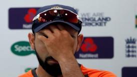 Ind vs Aus 1st t20 Live- पहिल्या टी२० सामन्यात ऑस्ट्रेलियाचा ४ धावांनी विजय