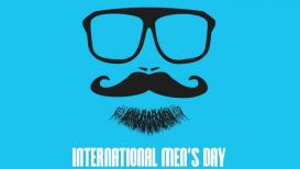 #International Men's Day : पुरुष समजून घेताना...