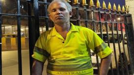 Mumbai 26/11: त्या एका चहानं माझा जीव वाचला...मीच विकत असलेल्या पेपरात माझी मेल्याची बातमी आली असती