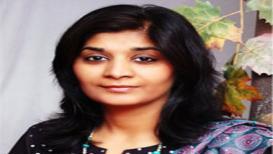 भारताच्या आर्थिक नाड्या या महिलेकडे? प्रमुख आर्थिक सल्लागारपदी पहिल्यांदाच महिला