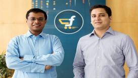 10 हजारात Flipkart सुरू करणाऱ्या या दोन मित्रांनी दिली कंपनीला सोडचिठ्ठी!
