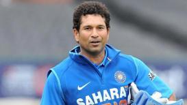 India vs Australia 2nd Test, Day 2- सचिन तेंडुलकरने दिला टीम इंडियाला 'इशारा'