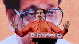 'राम मंदिर आंदोलनात शिवसेनेचा फक्त 'खारीचा वाटा'