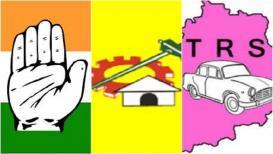 Assembly Election Result 2018 LIVE तेलंगणात ना भाजप ना काँग्रेस, काय आहे जनतेच्या मनात?
