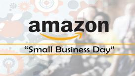 #AmazonSmallBusinessDay निमित्तानं Amazon.in साजरा करतंय भारतीय व्यवसायांचा उत्सव