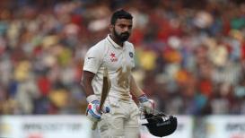 Live Cricket Score, India vs Australia 2nd Test, 4th Day- टीब्रेकपर्यंत भारताचे दोन गडी बाद, राहुल- पुजारा तंबुत परतले