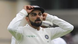 Live Cricket Score, India vs Australia 2nd Test, 4th Day- चौथ्या दिवसाचा खेळ संपला, भारत (११२/ ५) पराभवाच्या छायेत