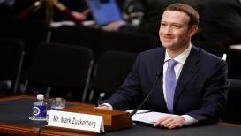 Facebook वरचा तुमचा डेटा चोरीला जातोय, न्यूयॉर्क टाइम्स चा खळबळजनक खुलासा