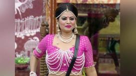 बिग बाॅसमध्ये कोण खेळतंय घाणेरडा गेम? बाहेर पडल्यावर मेघानं सांगितलं सत्य