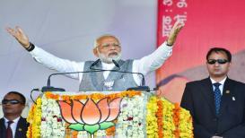 Special Report: हिंदी पट्ट्यातल्या पराभवानंतर मोदींचं 'मिशन महाराष्ट्र' यशस्वी होणार का?
