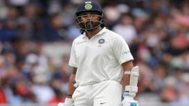 India vs Australia 2nd Test, Day 2- भारताची निराशाजनक सुरुवात, लंच ब्रेकपर्यंत भारत ६/१