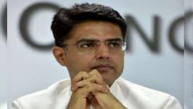 Assembly Election Result 2018:  काँग्रेसचे सचिन पायलट जिंकणार की भाजप धक्का देणार?