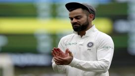 India vs Australia 1st Test- ... याच कारणामुळे टीम इंडिया पहिला कसोटी सामना जिंकला