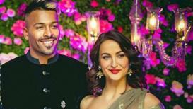 BCCI च्या दणक्यानंतर आता एक्स गर्लफ्रेंडनेही पांड्यावर काढला राग, म्हणाली...