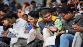 5 वर्षांत 2 कोटी पुरुष बेरोजगार झाले,  'NSSO' चा धक्कादायक रिपोर्ट