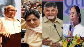 NaMo Vs RaGa : 2019 मध्ये हे 8 नेते होऊ शकतात Accidental Prime Minister