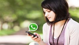 VIDEO : तुमचंही WhatsApp Chat गायब होतं का?