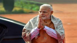 राम मंदिराच्या मुद्यावर भाजपला वाचविण्याचा संघाचा प्रयत्न - शिवसेना