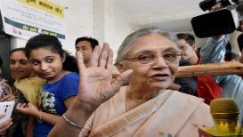 या मुख्यमंत्री वयाच्या 81व्या वर्षी का आहेत काँग्रेसच्या खास; दिल्लीतून लोकसभेच्या मैदानात