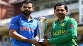 वर्ल्डकपमध्ये भारत-पाकिस्तान सामना झाला नाही तर काय होईल?