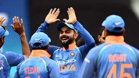 INDvsAUS : टी20 आणि वनडे संघाची घोषणा, पंत-राहुलचे पुनरागमन