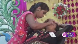 VIDEO : असाही विश्वविक्रम; तासाभरात केले शंभर महिलांचे आयब्रो