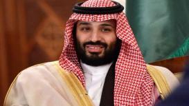 सौदीच्या युवराजांकडे आहेत जगातल्या महागड्या कार्स, जाणून घ्या त्यांच्या किमती