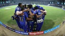 IPL 2019 : मुंबईचे 'हे' सामने सात होणार घरच्या मैदानावर