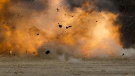 काश्मीरमध्ये पुन्हा IEDचा स्फोट, सैन्याचा एक अधिकारी शहीद