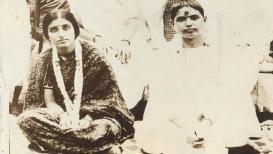 Love Story : कठीण परीक्षा घेऊन गांधीजींनी धाकट्या लेकाला दिली प्रेमविवाहाची परवानगी