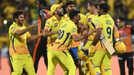 पुलवामा हल्ला : BCCI ने IPL बाबत घेतला हा महत्त्वपूर्ण निर्णय