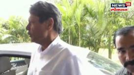 VIDEO : पुलवामा हल्ल्यातील शहीद जवानांबद्दल प्रश्न विचारला, कपील देवांनी फिरवली पाठ!