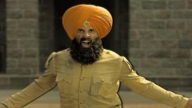 Kesari Trailer Release- हिंदोस्तान की मिट्टी से डरपोक पैदा होते है.. आज जवाब देने का वक्त आ गया है