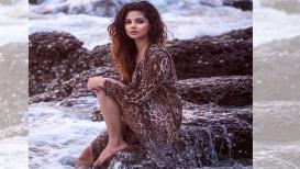 प्रियांका चोप्रापेक्षाही ग्लॅमरस आहे तिची बहीण मीरा चोप्रा, पाहा तिचे HOT PHOTOS