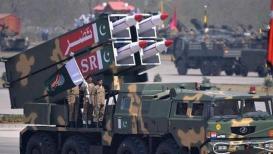 'अण्वस्त्रां'च्या वापराबाबत पाकिस्तानच्या लष्करी अधिकाऱ्याचं हे आहे उत्तर!