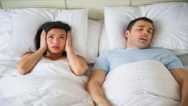 घोरण्यापासून सुटका हवी असेल तर हे घरगुती उपाय करा, नक्की मिळेल आराम